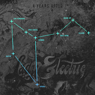 4 Years After by Lady Electric