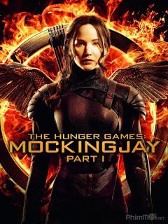 Đấu trường sinh tử 3: Húng nhại / phần 1 - The Hunger Games: Mockingjay / Part 1 (2014) | Full HD VietSub Thuyết Minh
