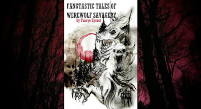 Fangtastic Tales of Werewolf Savagery