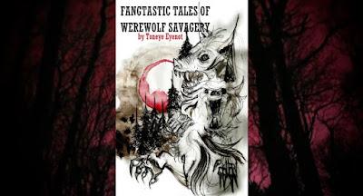 Fangtastic Tales of Werewolf Savagery