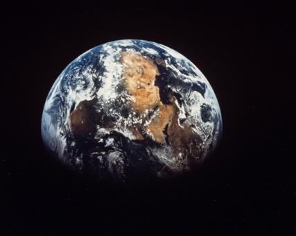 ¡Sorprendente! Descubren un segundo planeta Tierra
