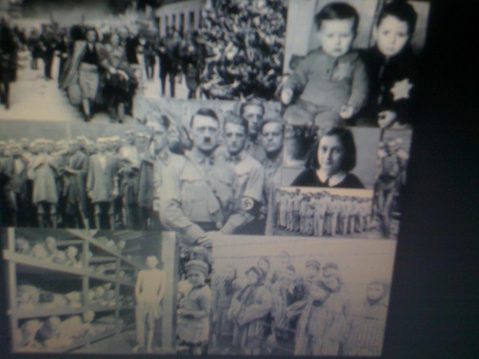 blacks in the holocaust - photo #12