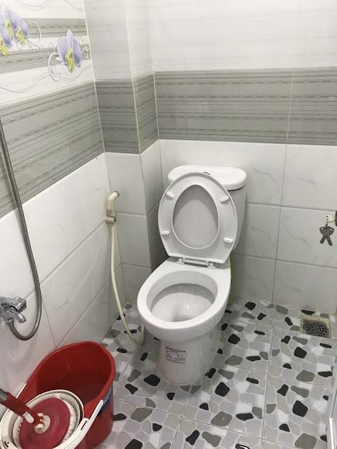 Bán nhà hẻm 282 Bùi Hữu Nghĩa phường 2 quận Bình Thạnh giá rẻ