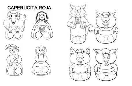 Marionetas Deportivas