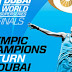 HASIL BADMINTON DUBAI SUPER SERIES 2016