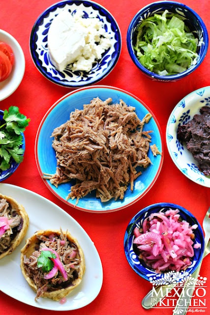 shredded beef for tacos recipe
