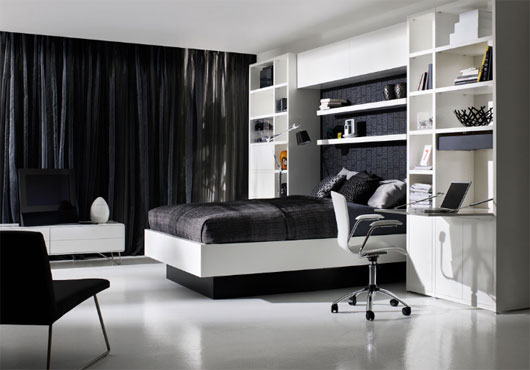 Descriptive Essay: My Dream Bedroom