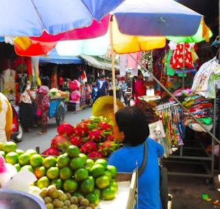 Mae Sot Market (1)