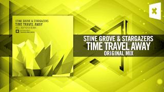 Lyrics Time Travel Away - Stine Grove & Stargazers