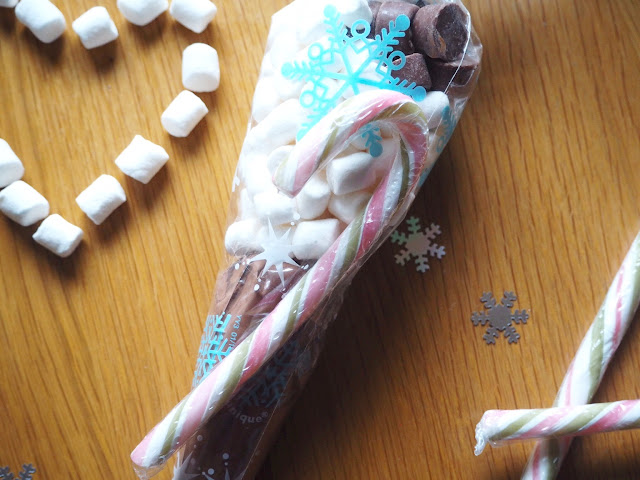 Christmas Crafts; Candy Canes