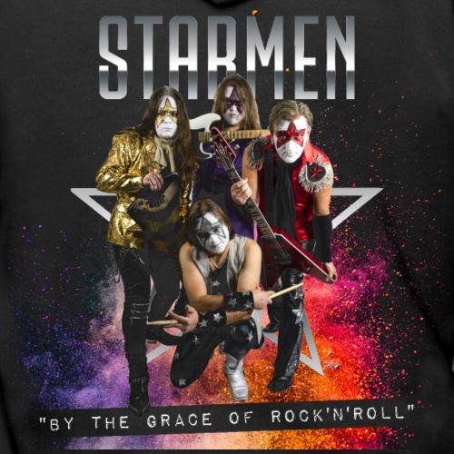 Starmen-By the grace of rocknroll