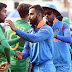 Pakistan vs India Live Cricket Score ICC Champions Trophy 2017 Final Match