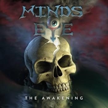 """Ακούστε το τραγούδι των Minds Eye """"Unevolved"""" από τον δίσκο - συλλογή """"The Awakening"""""""