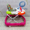 baby walker royal rainbow