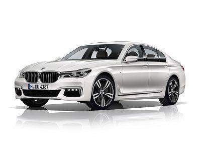Harga BMW Seri 7