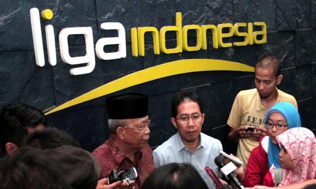 Add On Liga Indonesia Terbaru dan Classic Club untuk PES ...