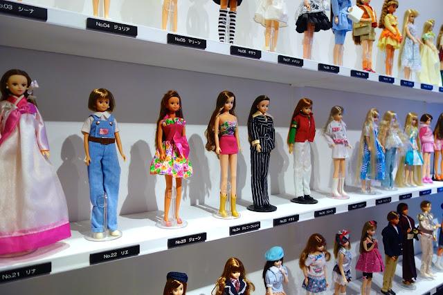 Barbie Exhibition Removed After Complaints On Violence Against Women - rictasblog