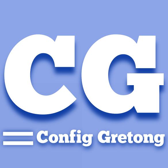 Config Gretong