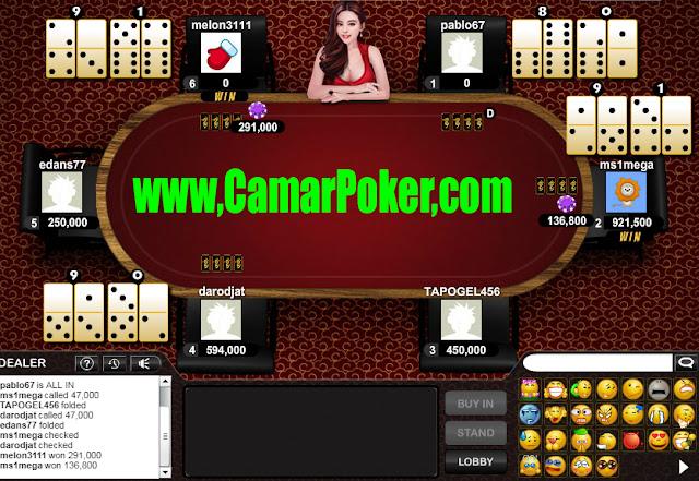Camardomino.com | Domino Qiu Qiu | Domino QQ | Agen Domino QQ | BandarQ | Domino99