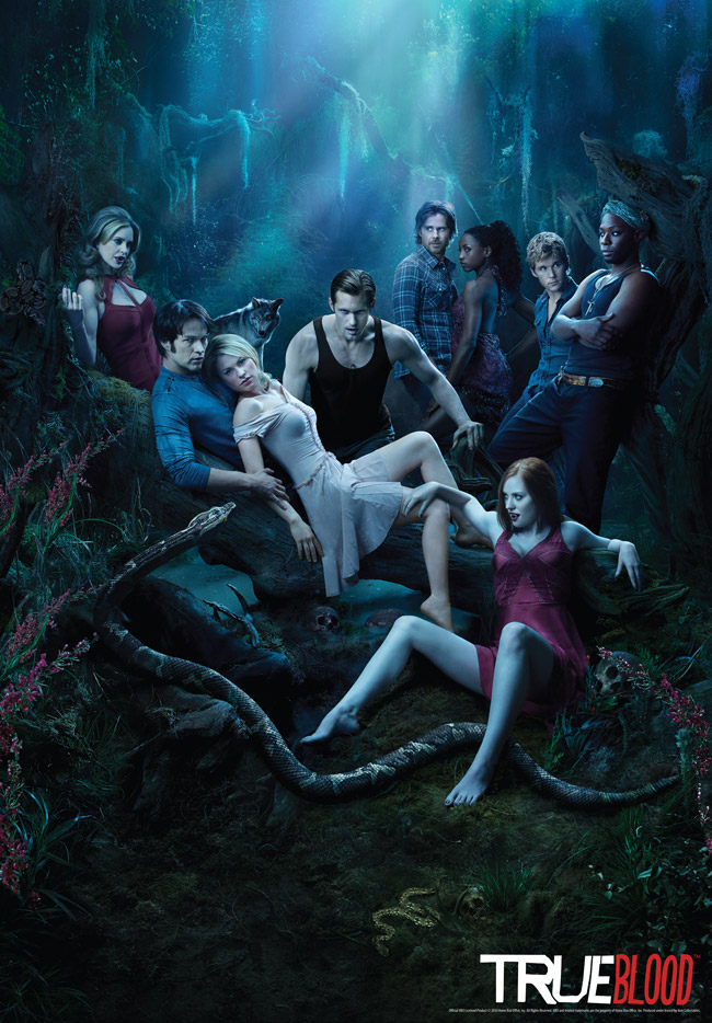 True Blood Poster Gallery3 | Tv Series Posters and Cast