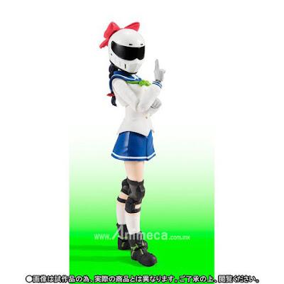 Figura Raimu Kawasaki S.H.Figuarts Bakuon!!