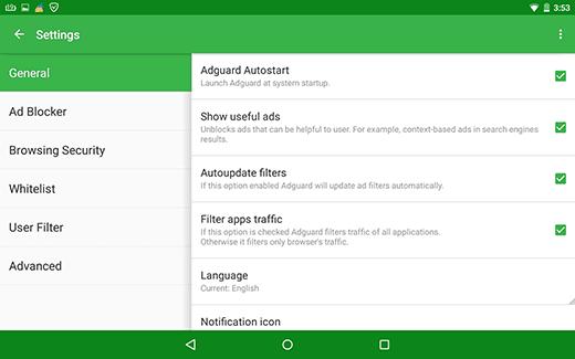 adguard content blocker apk image