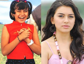 Hansika Motwani Family Husband Parents children's Marriage Photos