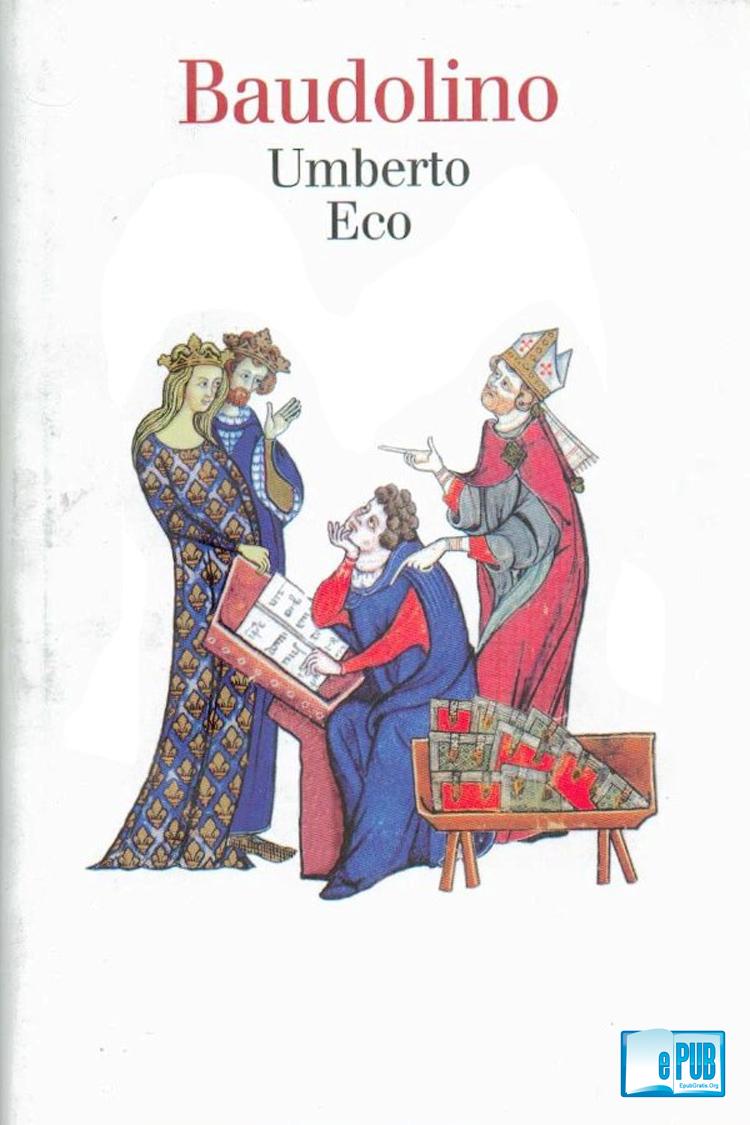 Baudolino –  Umberto Eco