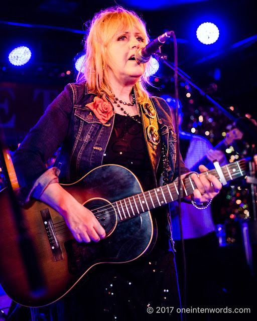 Hey Stella The Horseshoe Tavern 70th Anniversary Party at The Legendary Horseshoe Tavern on December 5, 2017 Photo by John at One In Ten Words oneintenwords.com toronto indie alternative live music blog concert photography pictures photos