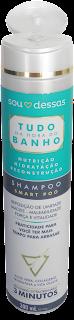 Resenha Completa Shampoo Sou Dessas Smart Poo Tudo na Hora do Banho - Low Poo