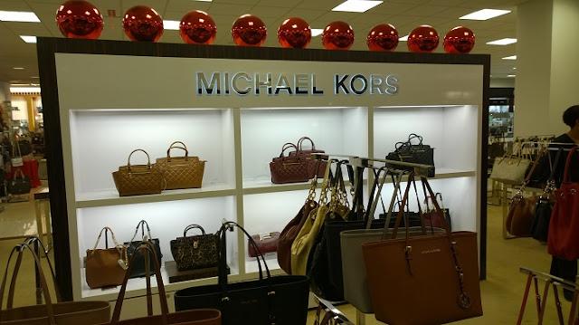 Endereços da loja Macy's em Miami e Orlando