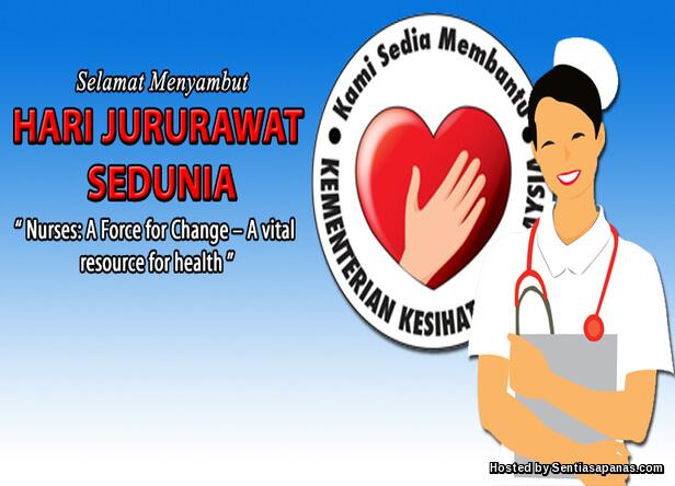 Hari Jururawat Antarabangsa