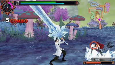 Fairy Tail – Zelef Kakusei (Japan) APK + ISO PSP Download ...
