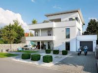 Schwörer Haus Modern Style