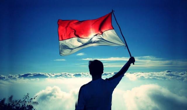 Denny JA: Jangan Sampai Indonesia Tumbuh, Tapi Bukan Kami Punya