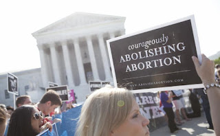 41 states have introduced over 250 pro-life laws since January, Planned Parenthood complains