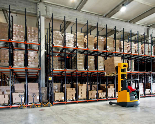 Renting Forklifts: A Good Option!