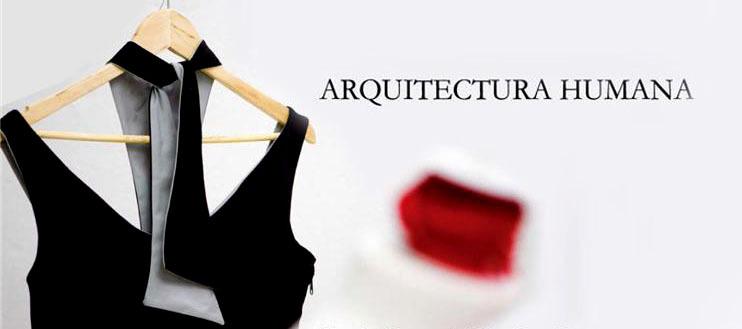 El pasado 31 de marzo tuvo lugar la presentación de la nueva colección de  primavera y verano de la firma ARQUITECTURA HUMANA en su sede de la calle  Gravina 07731fb3da7