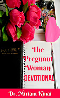 The Pregnant Woman Devotional