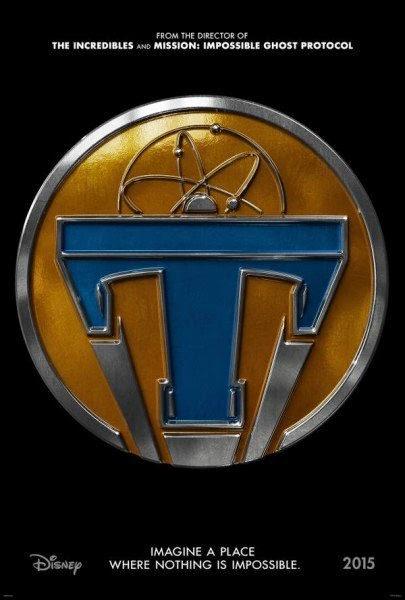 Tomorrowland ผจญแดนอนาคต [HD]