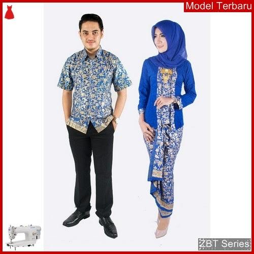 ZBT08609 Kebaya Dress Batik Sarimbit 2068 Ala BMGShop