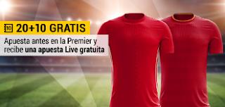 bwin apuesta 20 y gratis live 10 euros Manchester United vs Liverpool 15 enero
