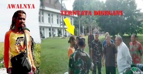 Profesor Ahli Biokimia Ini Tantang Presiden Jokowi Melakukan Tes DNA