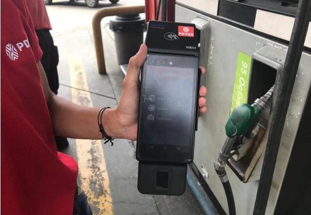Innovación tecnológica de Venezuela inspira al mundo