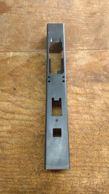 Polish-47-Reciever-80-percent-double-hook-trigger-cut
