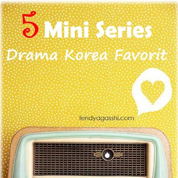5 Mini Drama Korea Yang Bisa Bikin Kamu Merasa Jatuh Cinta