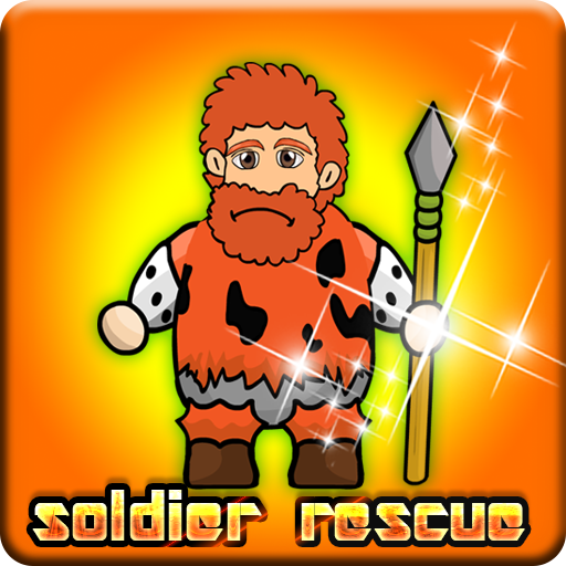 Fort Soldier Rescue