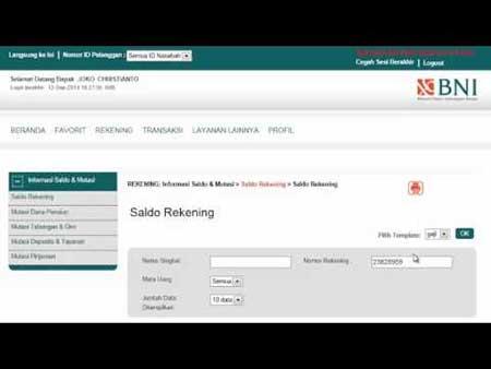 Apakah Internet Banking BNI dan Mobile Banking BNI Registrasi Terpisah?