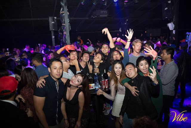 Jakarta100bars Nightlife Reviews - Best Nightclubs, Bars and
