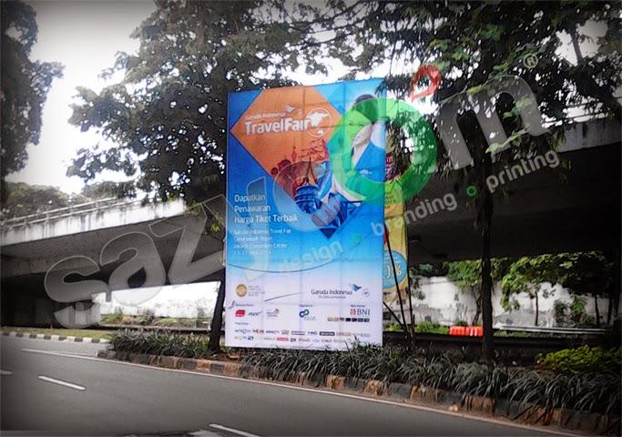 Jasa Pasang Baliho